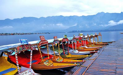 Glimpse Of Kashmir Tour