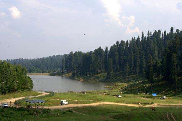 Jannate Kashmir Package