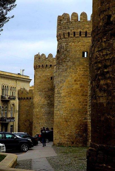 Guaranteed Tour The Beauty Of Baku City And Absheron Peninsula