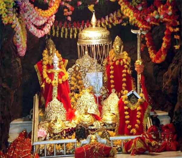 Jammu Vaishno Devi 1 Night 2 Days Tour