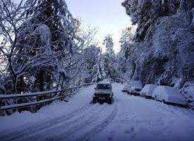 Luxurious – Himachal 6 Night 7 Days