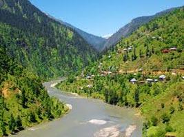 Valley Of Kashmir 3Night 4Days