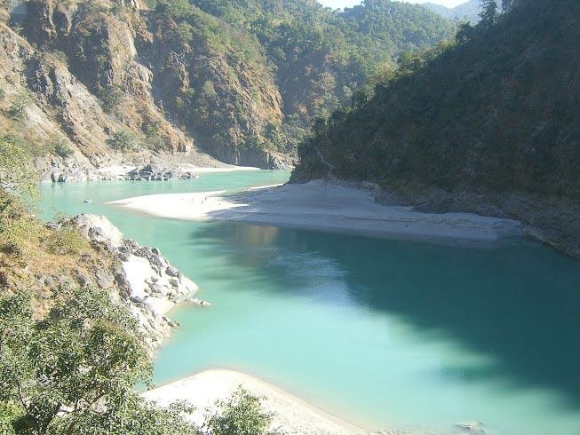 Rudraprayag Badrinath Tour