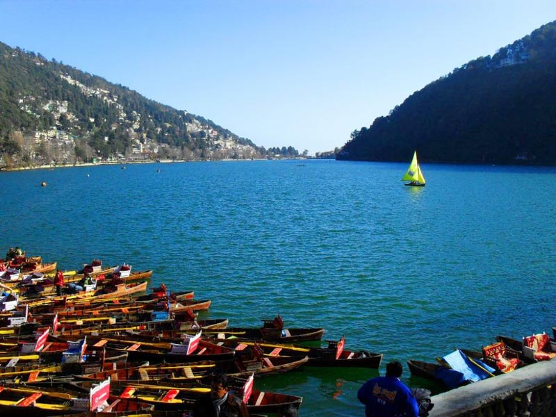 Celebrate Love In Uttarakhand Tour