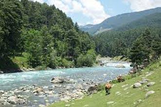 Jammu Bhaderwah Tour Package.