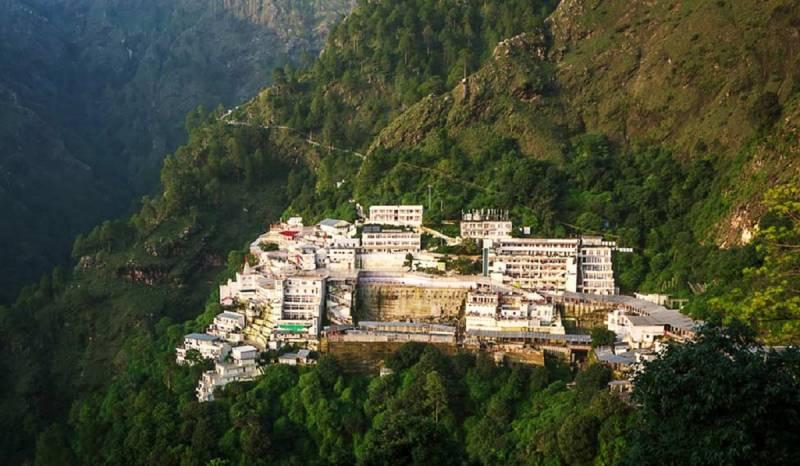 Vaishnodevi Kashmir Amritsar Haridwar Rishikesh Tour Package