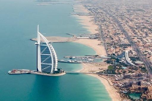 7 Dubai With Abu Dhabi 5 Night 6 Days