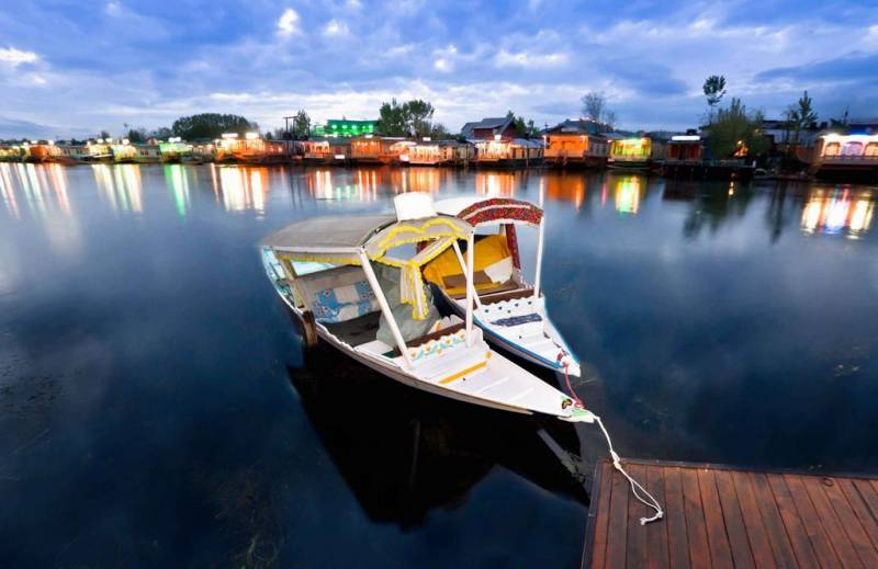 Houseboat Package 3 Night 4 Days