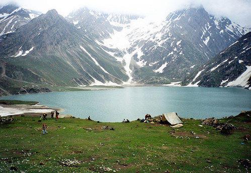 Jammu, Shivkhori, Patnitop  Bhaderwah Tour Package
