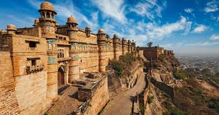 Complete Madhya Pardesh 18 Night 19 Days Tour Package