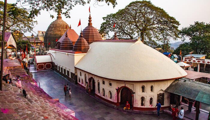 Advanture Of Meghalaya 4 Night 5 Days Tour Package