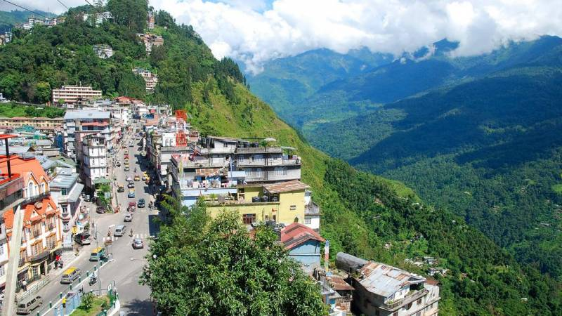 Complete Sikkim And Darjeeling  10 Night 11 Days Tour Package