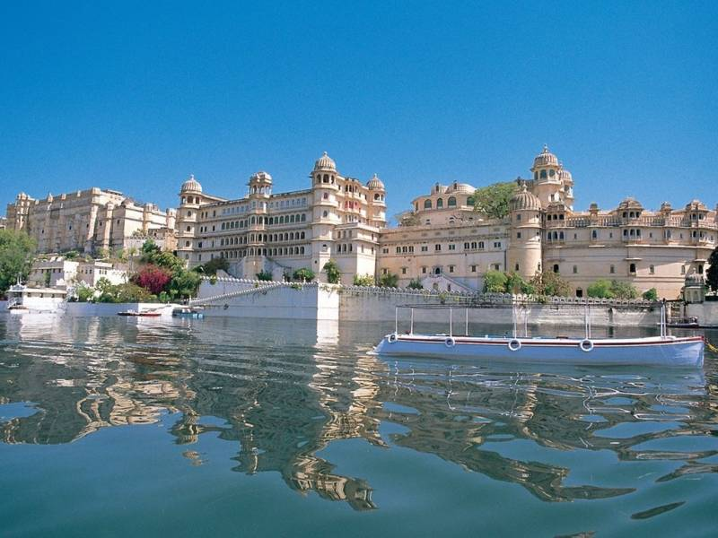 Udaipur Mount Abu Tour 4 Night 5 Days