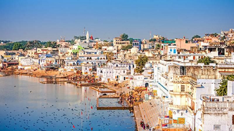 Spiritual Sojourn In Ajmer And Pushkar 5 Night 6 Days