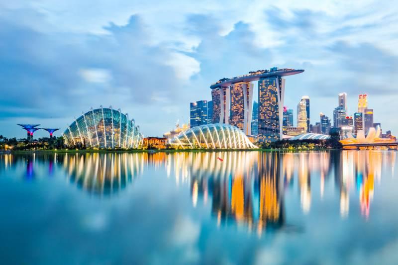 Singapore With Bintan