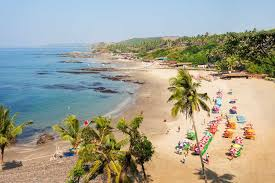 Bangalore-Mysore-Coorg Goa 5 Night 6 Days Tour Package