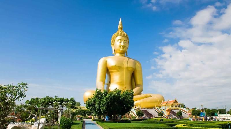Thailand Malaysia With Singapore Tour 9 N 10 D