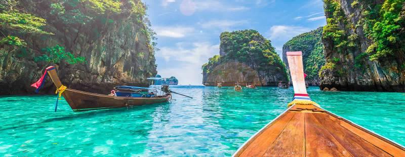 Scenic Phuket Tour 4 N 5 D