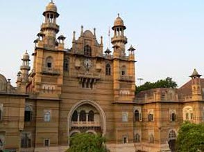 Classical Gujarat Heritage Package