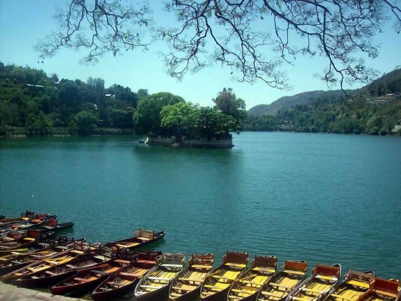 Explore Nainital And Almora Tour