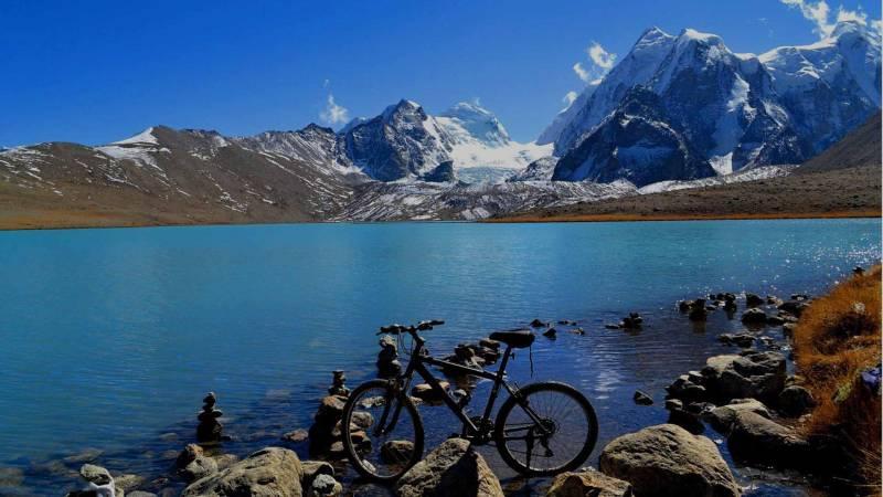 North Sikkim Delight  7 Ddays Tour