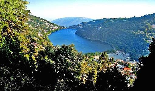 Haldwani - Nainital Tour