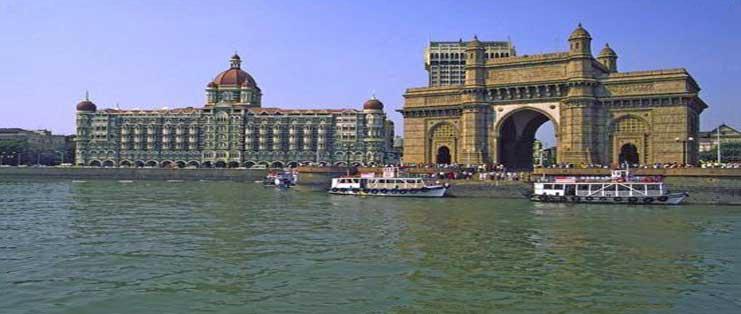 Tour To Dream City Mumbai