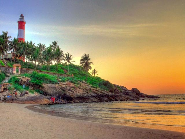 Extensive Kerala Tour