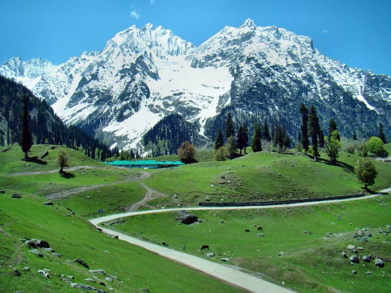 Enchanting Kashmir Tours