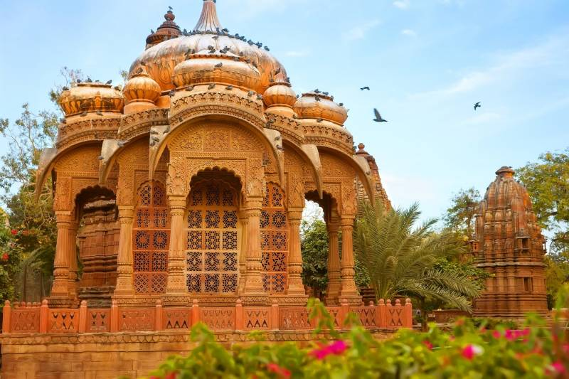 Great Golden Triangle Tours India