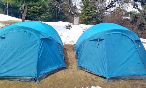 Chopta Devariyatal Camping Package