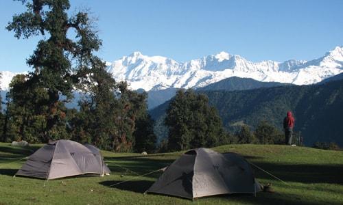 Chopta (2 Night) Camping And Trekking Tour