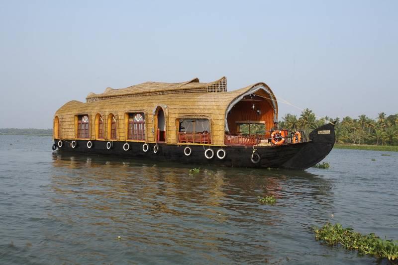 Kerala Tour 5 Nights 6 Days