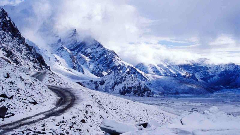 Shimla Kullu Manali Tour Package