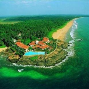 Srilanka Tour