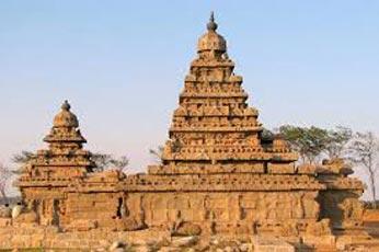 Tamil Nadu Golden Triangle