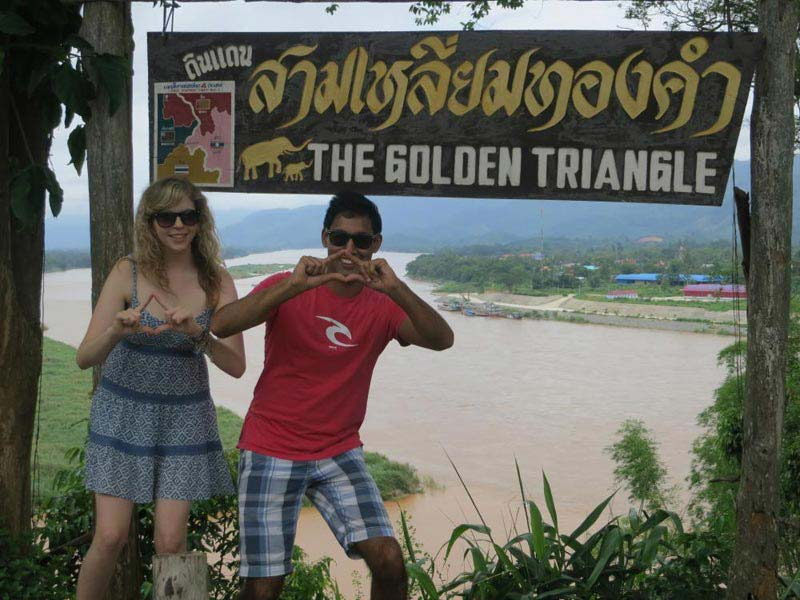 Myanmar & Laos Golden Triangle Package