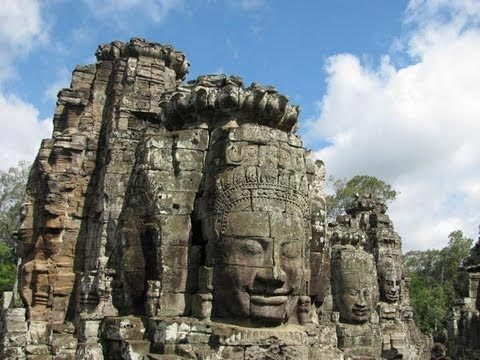 Cambodia Discovery Package
