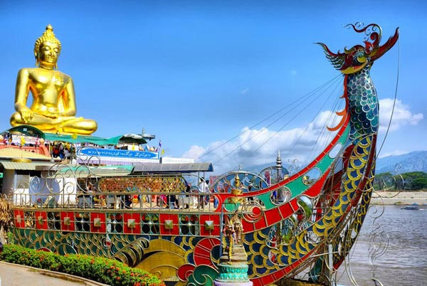 Chiang Mai And Golden Triangle Experience Package