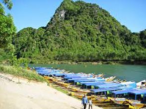 Discover Vietnam And Her National Parks Package