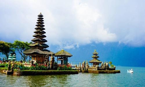 Indonesia - Bali Tour