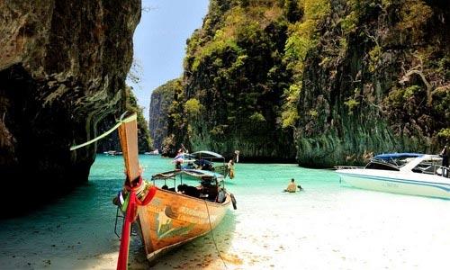 Phuket, Pattaya, Bangkok Tour