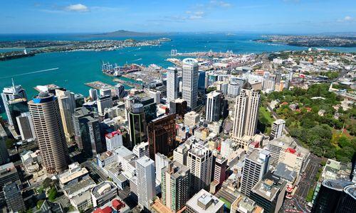 New Zealand & Australia Tour