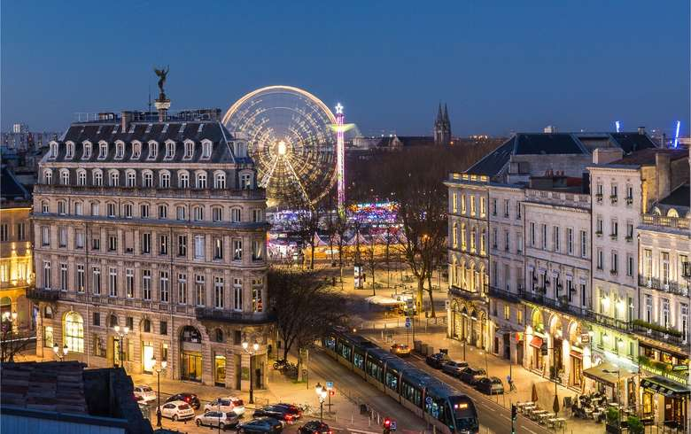 Grand Europe Tour