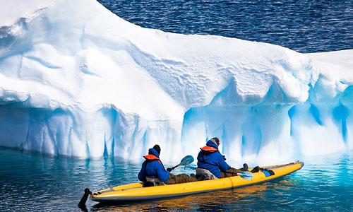 Antartica Voyage Tour