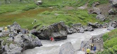 Pin Parvati Pass Trek (July-Sep) Tour