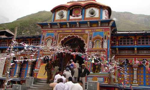 Badrinath Auli Tour