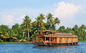 Kerala God's Own Country