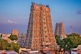 Madurai Rameshwaram Kanyakumari Tour Package
