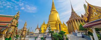 Bangkok Tour Packages